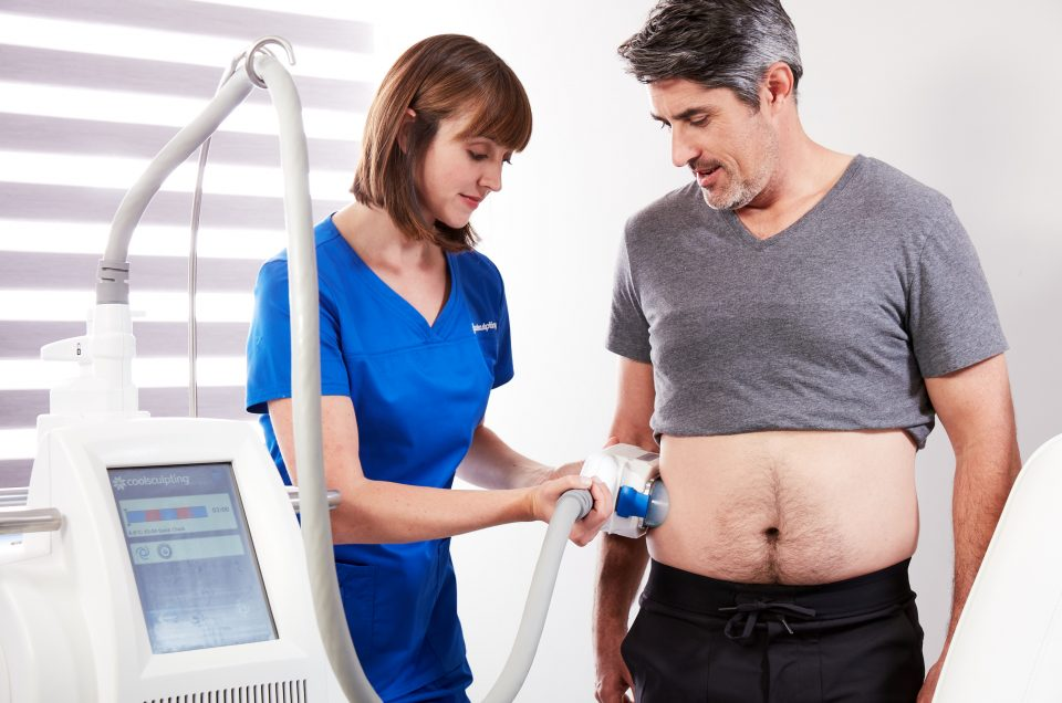 So what exactly is CoolSculpting – by Dr. Kang