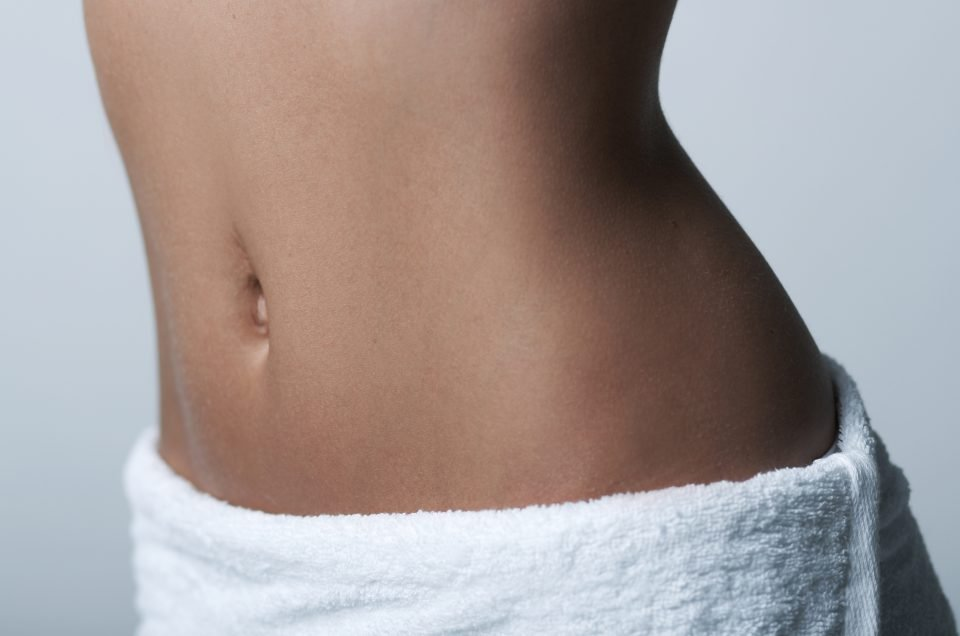 "The Benefit of combining liposuction and ""Mini"" Tummy Tuck"